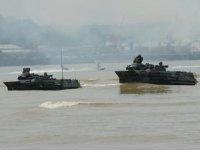 Filipinler, Güney Çin Denizi'nde askeri varlığını artıracak