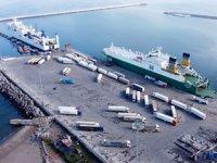 Ro-Ro taşımacılığı ihracatçılara önemli esneklik ve maliyet avantajı sağlıyor