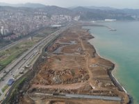 Trabzon'da yapılacak Su Sporları Merkezi, yeni başarıların kapısını aralayacak