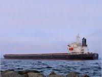 Çin, iki denizcilik şirketinin mürettebat değişikliklerini askıya aldı