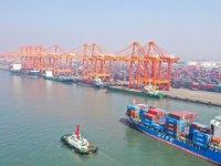Yaşlanan konteyner gemi filosu yerini yeni inşaya bırakacak