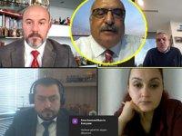 Erkan Dereli: Denizcilerin yıpranma hakkı, denizci başbakan ve denizci bakan zamanında kaldırıldı
