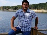 İzmir'de sahilde balık tutarken denize düşen uzman çavuş hayatını kaybetti