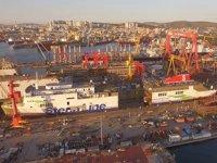 Stena Line gemileri, yeni isimleriyle sefere çıkacaklar