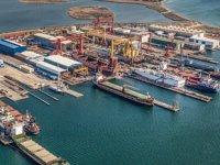 Türkiye ile Azerbaycan, ortak gemi üretebilir