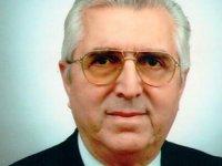 İnebolu Tersanesi Yönetim Kurulu Başkanı İlhan Karavelioğlu, hayatını kaybetti
