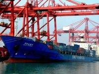 Çin, Avrupa Birliği ile ticarette ABD'yi geçti