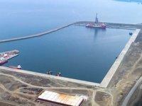 Filyos Limanı, yeni lojistik merkez olacak