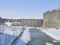 Diyadin Kanyonu, 'Nitelikli Doğal Koruma Alanı' olarak tescillendi