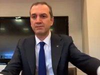 Tamer Kıran: Deniz taşımacılığında 2021 yılında yüzde 5 artış bekliyoruz