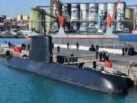 Türkiye'nin de yer aldığı NATO denizaltı savaş tatbikatı başladı