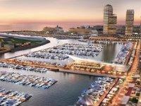 Dubai Uluslararası Tekne Fuarı 2021 ertelendi