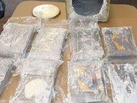 Hamburg Limanı'nda 16 ton saf kokain ele geçirildi