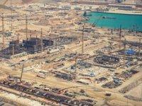 Sergey Butckikh: Akkuyu NGS dünyanın en güvenilir nükleer tesisi olacak