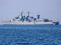 Yunan Donanması'nda koronavirüs paniği yaşanıyor! Gemi karantinaya alındı!