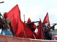 Nijerya, deniz haydutları ile mücadele için tekneler ve uçaklar konuşlandıracak