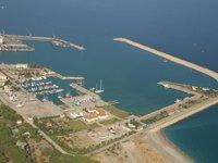 Port Akdeniz, 'İklim Dostu Kuruluş Sertifikası' aldı