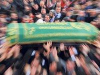 Ertuğ Yaşar'ın muhterem babası Mehmet Yaşar hayatını kaybetti