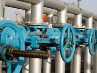 Almanya'nın gaz ithalat fiyatı 2020'de yüzde 24 düştü
