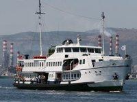 Kocaeli'de deniz ulaşımına yüzde 40 indirim yapıldı