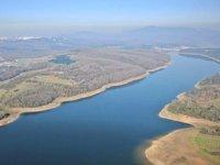 İstanbul'daki barajlarda su miktarı artmaya devam ediyor