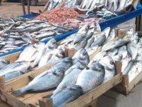 Fiyatların yükselmesi balığa talebi azalttı