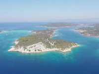 Kalem Adası 400 milyon liraya satışa çıkarıldı
