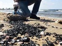 İsrail, kıyılarının kirlenmesinden İran'ı sorumlu tuttu