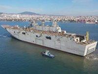Türkiye'nin TCG Anadolu kararı Yunanistan'a korku saldı
