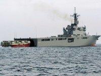 Japonya, adalarını nakliye gemileri ile donatacak