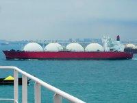 ABD'nin LNG ihracatı boru gazı ihracatını geçecek