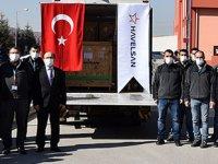 HAVELSAN, Türk denizaltıların 'kalpleri'ni tamamladı