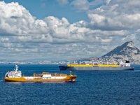 Gazprom, Avrupa'ya ilk karbonsuz LNG'yi teslim etti