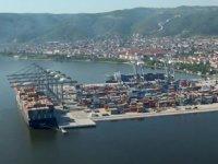 2021 yılı Şubat ayında limanlarda elleçlenen yük miktarı azaldı