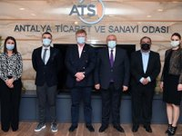 Davut Çetin: Antalya Limanı'nda yüksek fiyat politikası devam ederse sıkıntılar çözülmez