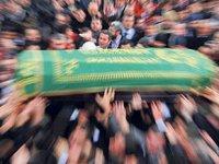 TÜRKLİM Yönetim Kurulu Başkanı Mehmet Hakan Genç'in muhterem annesi vefat etti