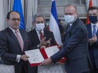BM Barış Üniversitesi ile deniz hukuku işbirliği protokolü imzalandı