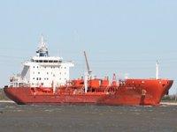 Davide B isimli gemiden kaçırılan denizcilerle iletişim kuruldu
