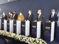 MIP Genişletme Projesi'nin temeli atıldı