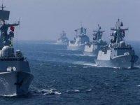 Çin, dünyanın en büyük donanma sahibi ülke oldu