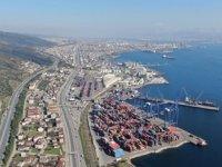11 limanlı Körfez, lojistik üssü görevi görüyor