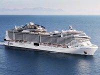 MSC Cruises, İngiltere seferlerini yeniden başlatıyor