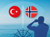 Türkiye ile Norveç, gemi adamlarına karşılıklı denklik verdi