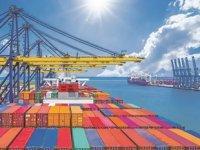 Küresel konteyner krizinde kara göründü