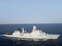 Danimarka, deniz haydutları ile mücadele için Gine Körfezi'ne fırkateyn gönderiyor