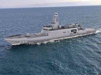Türk Deniz Kuvvetleri'ne ait platformlar HİSAR-RF ile korunacak