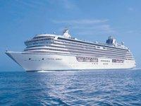 Crystal Cruises, tarihindeki en büyük rezervasyon talebini aldı