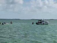Meksika'da Cessna 206 tipi uçak denize düştü: 2 ölü