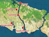Adil Karaismailoğlu: Kanal İstanbul'un imar planları tamamlanmıştır