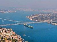 Talimatlara uymayan gemi, Türk Boğazları'ndan geçemeyecek